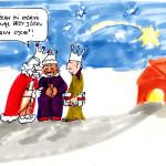 obrazki na święto Trzech Króli
